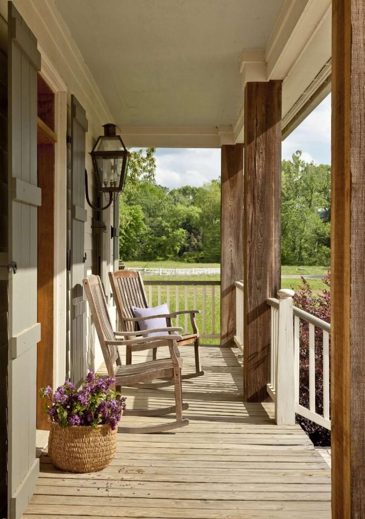 River House Little Rock Arkansas By K Lewis Interior Design 008