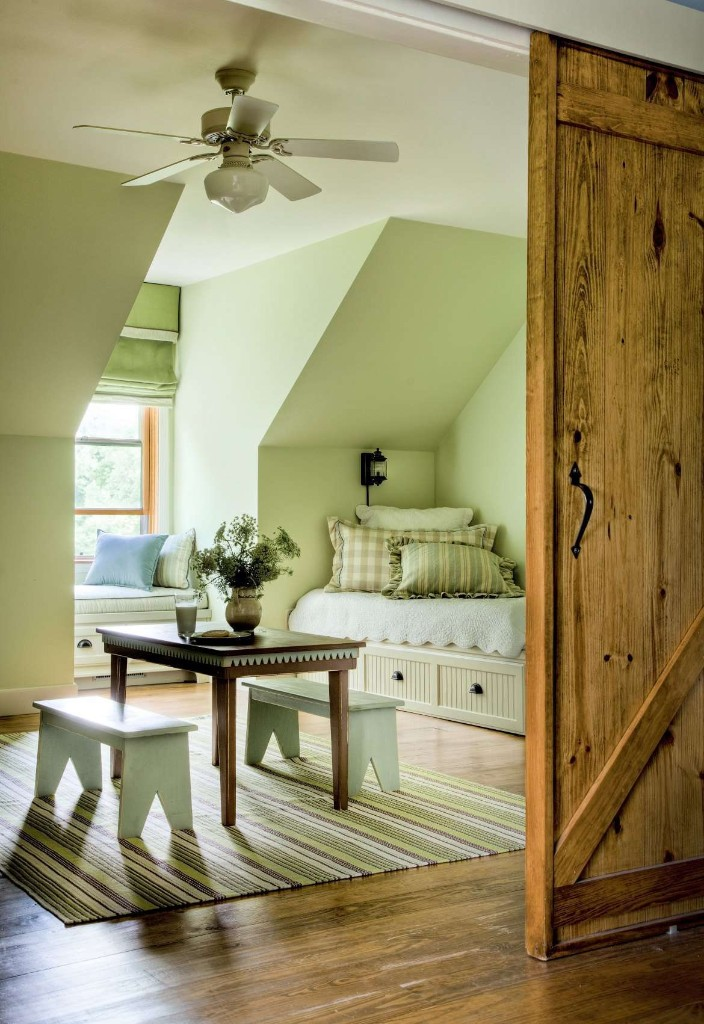 River House Little Rock Arkansas By K Lewis Interior Design_019