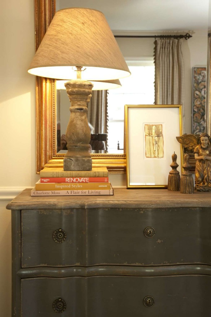 Rustic Family Residence K Lewis Interior Design